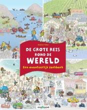 Veillon, Beatrice De grote reis rond de wereld
