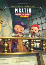 Willy  Vandersteen Piraten