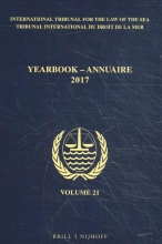 Yearbook- Annuaire 2017