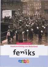 Kirsten  Bos Feniks 3/4 vmbo-kgt Staatsinrichting van Nederland