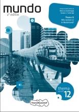 Mundo 2 vmbo-kgt Themaschrift 12: Wie wonen er in Nederland?