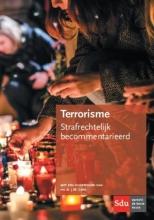 Petra de Bruin Jan Lintz  Anne Nederlof  Joost Nan, Terrorisme