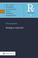 Mr. A. Steneker , Beslag en executie