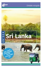 Martin H. Petrich , Sri Lanka