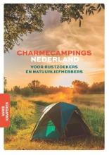 ANWB , Charmecampings Nederland