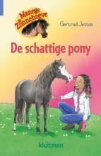 Gertrud Jetten , De schattige pony