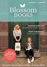Blossom Books Glossy 2016 Pakket 25 stuks