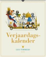 Leo Timmers , Leo Timmers Verjaardagskalender