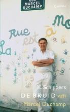 K.  Schippers De bruid van Marcel Duchamp (POD)