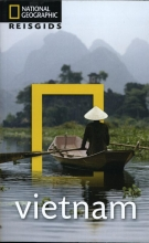 National Geographic Reisgids , Vietnam