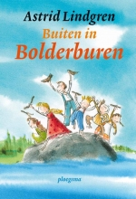 Astrid Lindgren , Buiten in Bolderburen