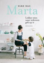 Marta Majewska , Elke dag Marta