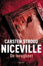 Carsten  Stroud De terugkeer