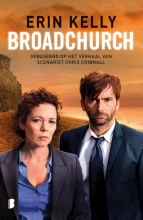 Erin  Perry Broadchurch