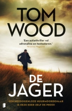 Tom  Wood De jager