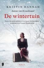 Kristin Hannah , De wintertuin