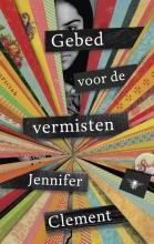 Clement, Jennifer Gebed voor de vermisten