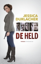 Jessica  Durlacher De held