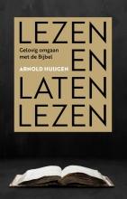 Arnold Huijgen , Lezen en laten lezen