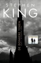 Stephen  King De donkere toren