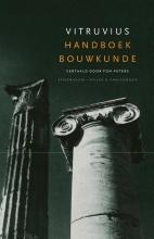 Vitruvius Handboek bouwkunde