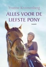 Yvonne Kroonenberg , Alles voor de liefste pony
