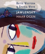 Bette  Westera Jawlensky Haar ogen