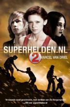 Marcel van Driel , Superhelden.nl