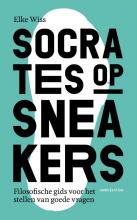 Elke Wiss , Socrates op sneakers