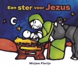 Mirjam Florijn , Een ster voor Jezus