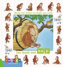 Maria van Eeden , Het boek van aap