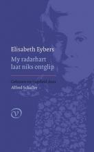 Elisabeth  Eybers My radarhart laat niks ontglip