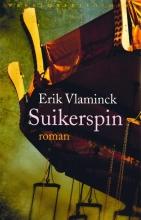 Erik  Vlaminck Suikerspin