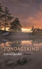 Leena  Lander Zondagskind