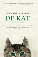 Takashi  Hiraide De kat