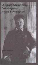 August  Strindberg Verslag van twee huwelijken (POD)