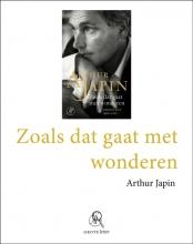 Arthur  Japin Zoals dat gaat met wonderen (grote letter) - POD editie