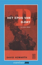 Daniel  Howarth Epos van D-Day
