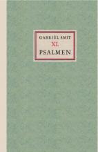 G. Smit , XL Psalmen