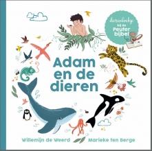 Willemijn de Weerd , Adam en de dieren