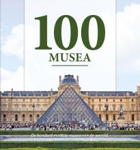 Frank van Ark , 100 verrassende musea
