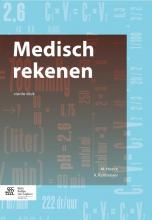 A. Kammeyer M. Hoeve, Medisch rekenen