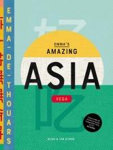 Emma de Thouars , Emma`s Amazing Asia Vega