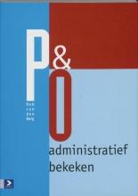R. van den Berg P&O administratief bekeken