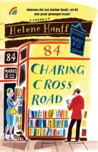 Helene  Hanff Charing Cross Road 84