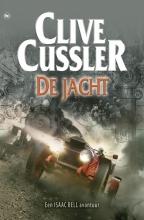 Clive Cussler , De Jacht