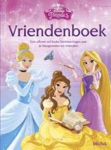 Disney Pixar , Disney Prinses vriendenboek