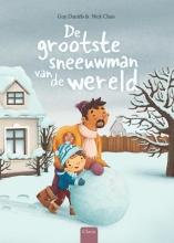 Guy  Daniëls De grootste sneeuwman van de wereld
