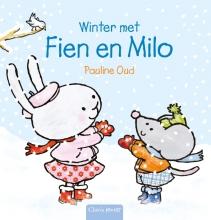 Pauline Oud , Winter met Fien en Milo