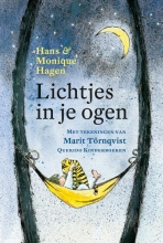 Monique Hagen Hans Hagen, Lichtjes in je ogen